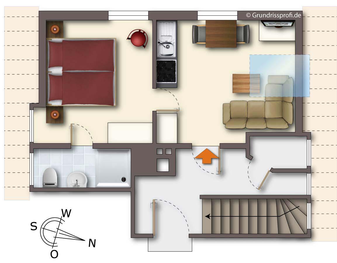 Haus Sanddorn Haus Wangerooge Juist